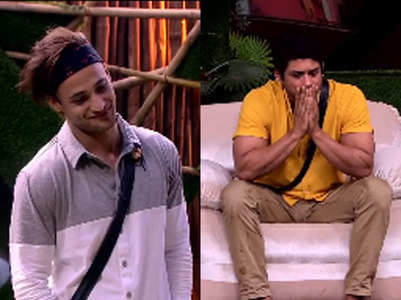 BB 13: Sidharth nominates 'friend' Asim