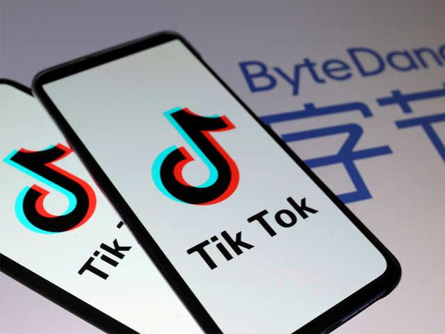 Political parties plan to increase presence on TikTok