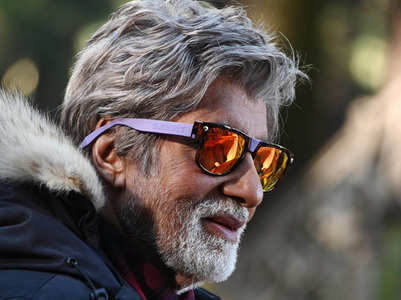 Fans request Big B to 'take care of his health'