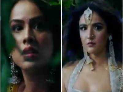 Naagin 4 premiere date, timing out