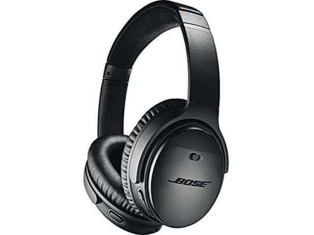 Bose QuietComfort 35 II wireless Bluetooth headphones available at $70 off on Amazon