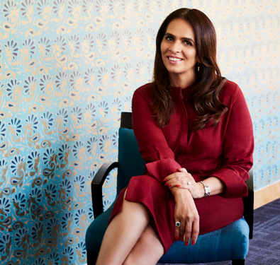 Lehengas to Jewellery: Anita Dongre is the queen of bridal market