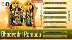 Bhadradri Ramudu Kirtanalu: Telugu Bhakti Popular Devotional Song Jukebox