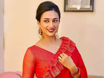 Divyanka: Ishita's role changed my life