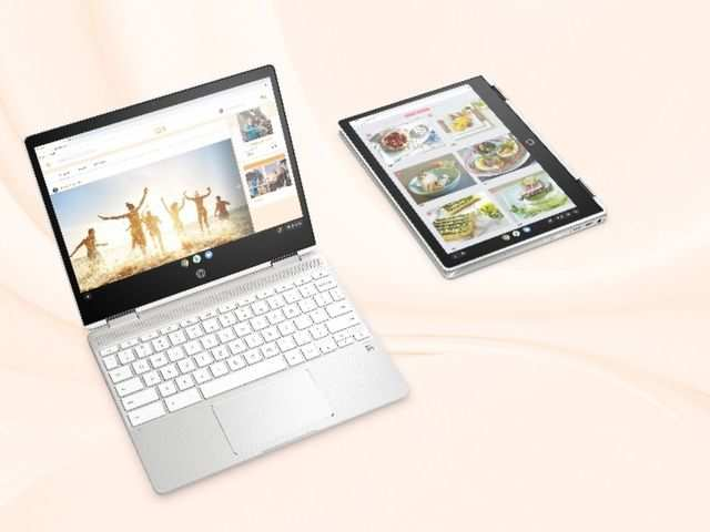 HP launches new Chromebook x360 convertibles at a starting price of Rs 29,990