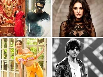 Nargis refused to pose nude, SRK signs film