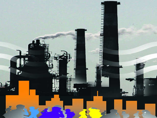 India, Sweden discuss tech solutions to reduce industrial emissions