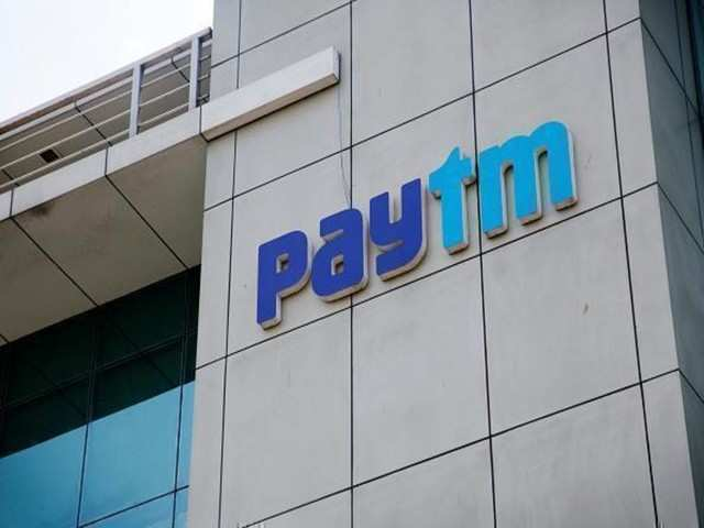Paytm invests in bus ticketing software provider Infinity