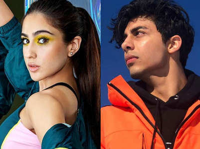 Sara to Aryan: B'town's fittest stars under 25