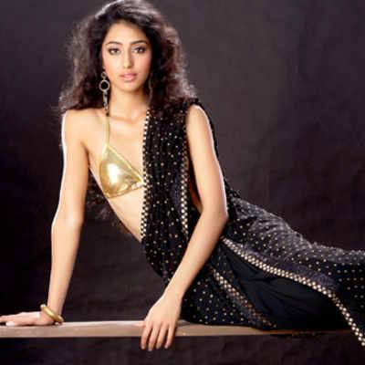 Radha Bhrahmbhatt