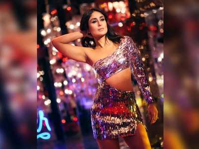 Kareena Kapoor's 8-meal diet plan revealed