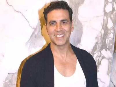 Akshay Kumar: Big directors don't take me
