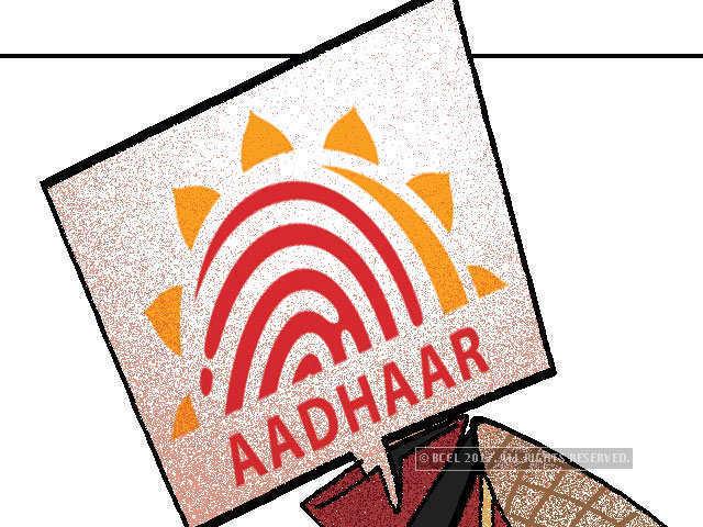 Lost your Aadhaar card? Here's how to get a reprint through mAadhaar app