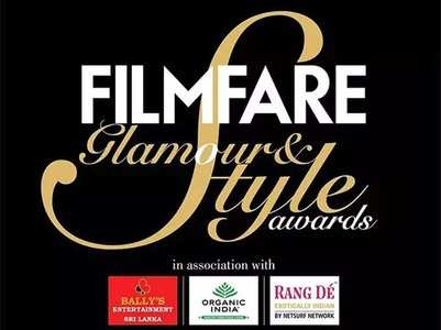 Filmfare Glamour And Style Awards: Winners