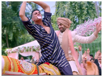 THIS is what inspired Akshay's naagin dance