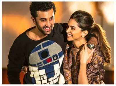 Ranbir-DP to come together for a love story?