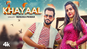 Latest Haryanvi Song Khayaal Sung By Renuka Pnwar