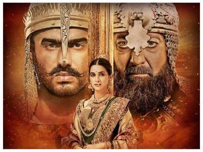 B-town celebs all praise for 'Panipat'