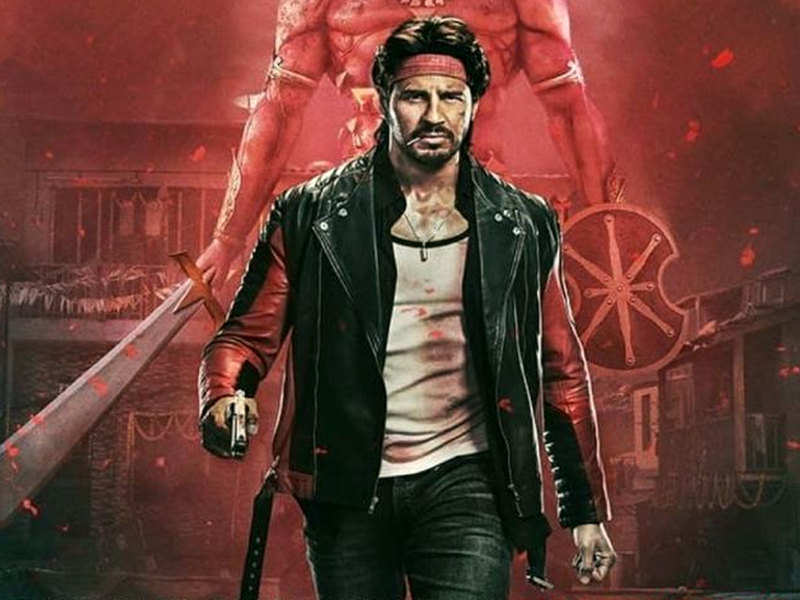 Marjaavaan The Sidharth Malhotra And Riteish Deshmukh Starrer Emerges As A Surprise Box Office Hit In The United Kingdom Hindi Movie News Times Of India