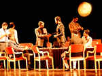12 Angry Men: A play