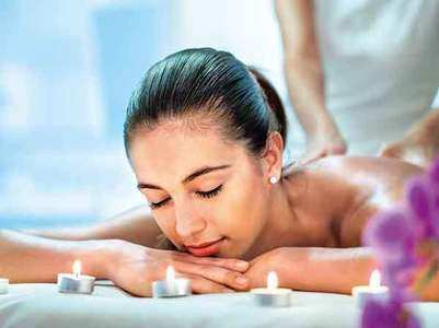 Get an ayurveda treatment for that pre-wedding glow