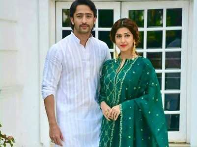 Shaheer wishes Sonarika on her birthday