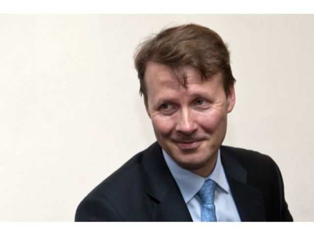 Nokia Chairman Risto Siilasmaa to step down in April