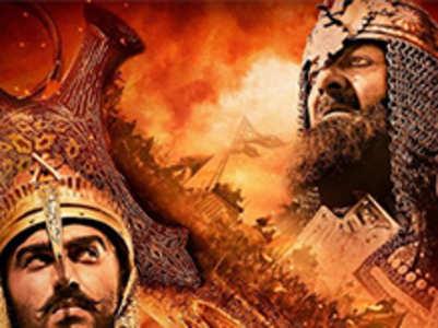 Movie Review: Panipat- 3.5/5