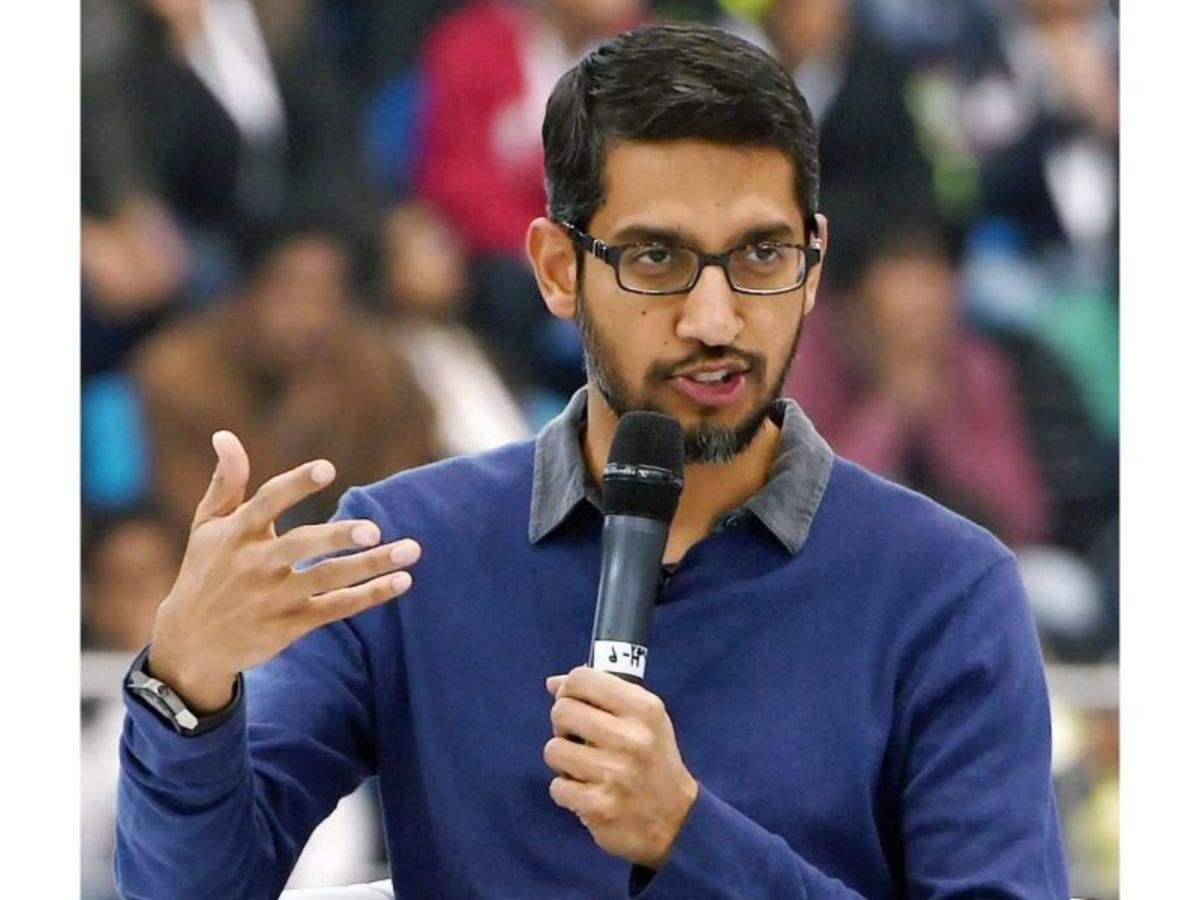 7 more companies that Google CEO Sundar Pichai now heads | Gadgets Now