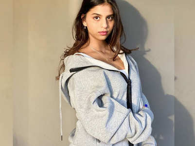 Suhana Khan's photo will make your day