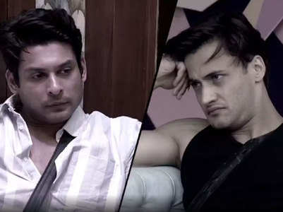 BB13: Twitter divided over Sid and Asim