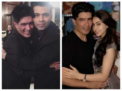 Celebs wish birthday boy Manish Malhotra