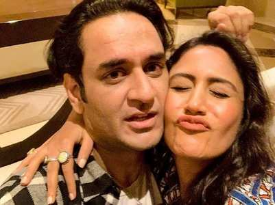 Surbhi cannot wait for Vikas to enter BB 13