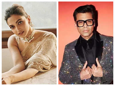 Deepika to unite with Karan for her next?