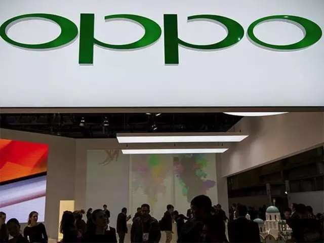 Oppo takes startup route to build local services; says filed 5G patents from India