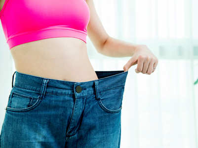 8 easy and evidence-based weight loss tips