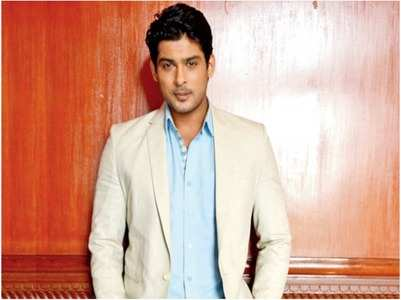 BB13: Sidharth Shukla down with typhoid