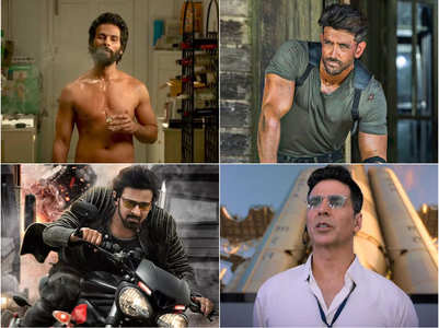 Actors who dominated the box office in 2019