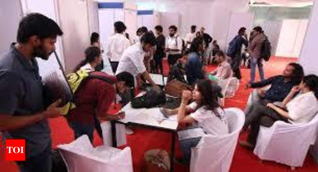 Kerala state job portal to hold employment fair on Dec 7