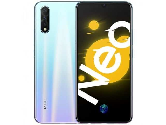 Vivo iQoo Neo 855 Racing Edition launched in China: Price, specs and more