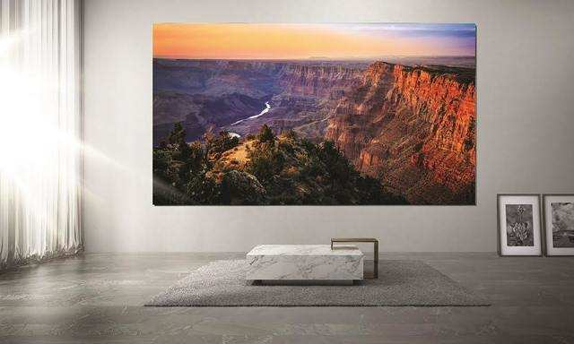 This Samsung micro LED display costs Rs 12 crore
