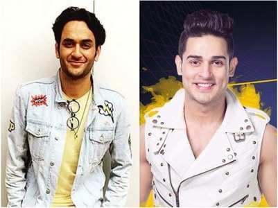 Vikas Gupta takes a dig at Priyank Sharma?