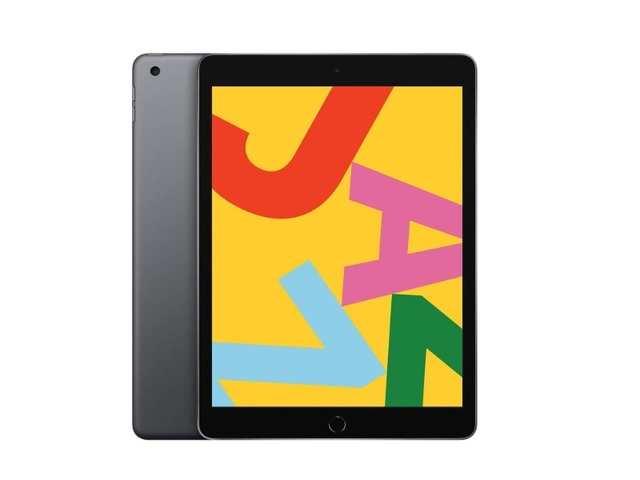 Amazon 12 Days of Deals sale: Discounts on Apple iPad