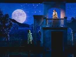 Theatre review: Raunaq & Jassi