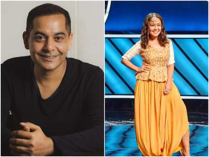 Exclusive I Would Like To Apologise To Neha Kakkar Gaurav Gera On The Video Body Shaming Her Times Of India