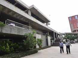 Canadian University and IIT-Gandhinagar come together for a workshop