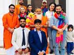 New party pictures of Kareena, Taimur & Saif Ali Khan with family at Pataudi Palace go viral…