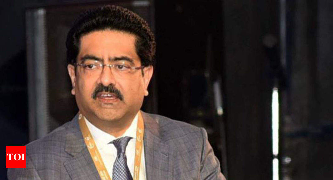 Vodafone Idea will shut in absence of government relief: KM Birla thumbnail