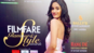 Beauty queens attend Filmfare Glamour and Style Awards