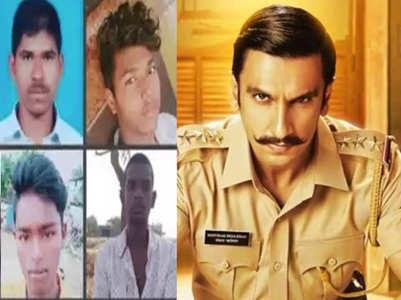 Hyderabad case: Twitter hail Telangana police